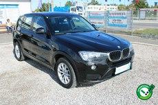BMW X3 - super okazja