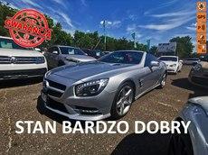 Mercedes SL 420 - super okazja