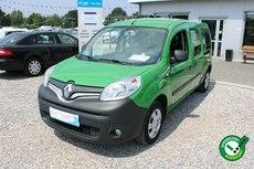 Renault Kangoo F-Vat,Gwarancja,Salon Polska,Kom 1.5