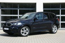 BMW X5 25d 231KM Mpakiet Iwł SalonPL Re 2