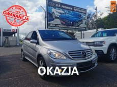 Mercedes B 150 - super okazja