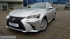 Lexus GS GS 300H, Hybryda, FAKTURA VAT 23 2.5