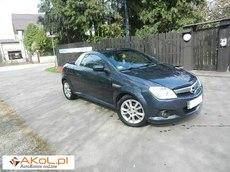 Opel Tigra kabriolet 1.4 Pb klima twardy da 1.4