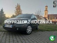 Fiat Sedici - super okazja