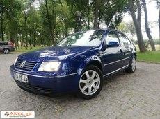 Volkswagen Bora 1.6 BENZYNA HighLine 163 tys.km 1.6