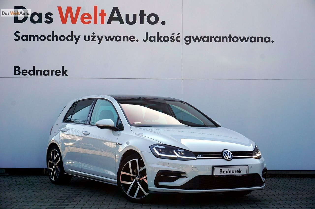 Volkswagen Golf - super okazja