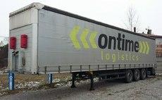 Schmitz Cargobull cargobull scs24