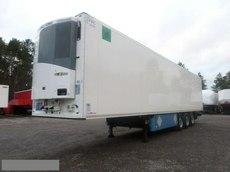 Schmitz Cargobull chŁodnia 2011 doppelstock thermo