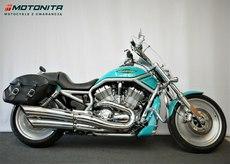 Harley-Davidson V-Rod cruiser/chopper 1.1