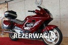 Honda ST turystyczny 1.1