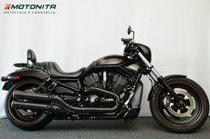 Harley-Davidson V-Rod cruiser/chopper 1.3