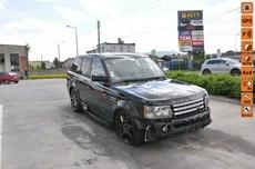 Land Rover Range Rover  3.6