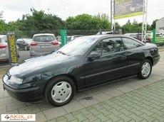 Opel Calibra Idealna Klimatyzacja Włochy 2
