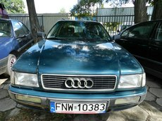 Audi 80  1.9