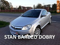 Opel Tigra Sport / KLIMA / Półskóra / 1 Wła 1.4  SPORT