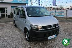 Volkswagen Transporter F-Vat,Gwarancja,Salon PL,9-osobo 2