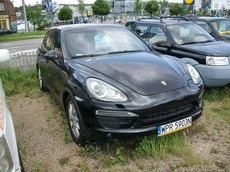 Porsche Cayenne  4.8