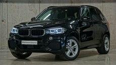 BMW X5 25d 231KM xDrive, M-pakiet, Harm 2  M-Sport