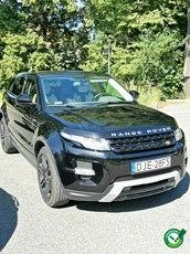Land Rover Range Rover Evoque - super okazja