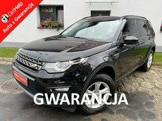 Land Rover Discovery Sport - super okazja