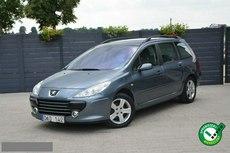 Peugeot 307 - super okazja