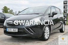 Opel Zafira zarejestrowany*gwarancja*stan id 2