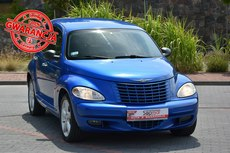 Chrysler PT Cruiser GT 2.4Turbo 223KM Manual 2005r. 2.4 GT 2.4Turbo 223KM