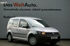 Volkswagen Caddy - super okazja