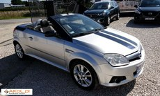 Opel Tigra Sport! Parktronik! Klima! Elektr 1.4