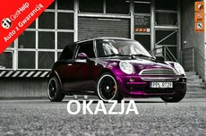 Mini Cooper - super okazja