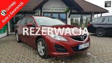 Mazda 6 - super okazja
