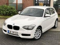 BMW seria 1  2