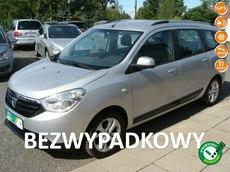 Dacia Lodgy - super okazja