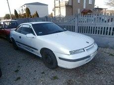 Opel Calibra  2