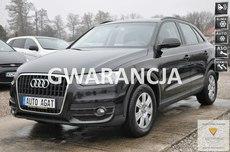 Audi Q3 - super okazja