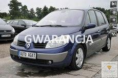 Renault Scenic panorama*gwarancja*stan idealny 1.9