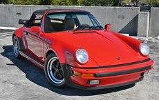 Porsche 911  3.3