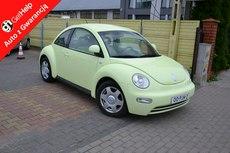 Volkswagen New Beetle - super okazja
