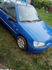 Peugeot 106  1.2