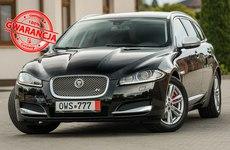 Jaguar XF - super okazja