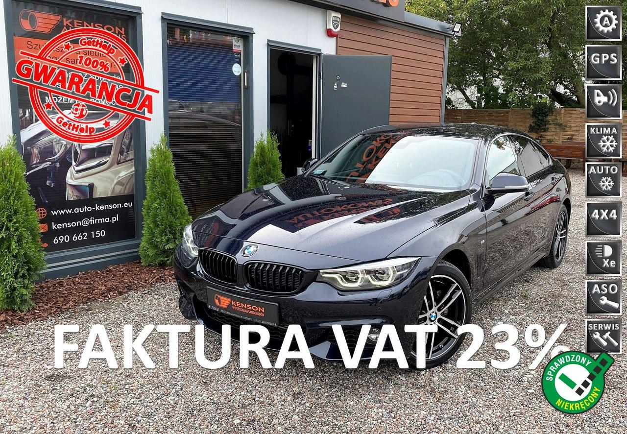 BMW 420 - super okazja