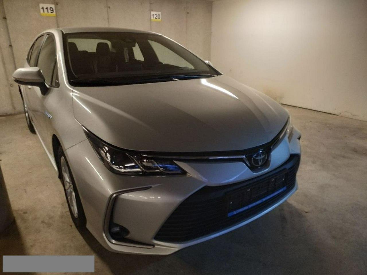 Toyota Corolla - super okazja