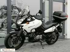 Suzuki DL turystyczny 0.7
