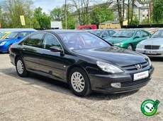 Peugeot 607  2.9