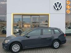 Volkswagen Golf  1