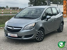 Opel Meriva - super okazja