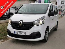 Renault Trafic - super okazja