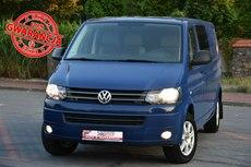 Volkswagen Transporter 2.0TDi 102KM 2015r. 9os. uszk. 2 2.0 102KM Transporter LONG 9os