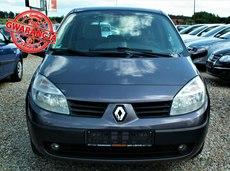 Renault Scenic - super okazja