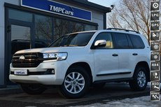 Toyota Land Cruiser  4.6
